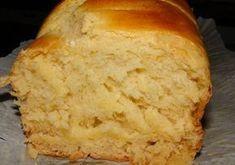 Réaliser une brioche moelleuse à la machine à pain Brioche Sans Gluten, Bread Maker Recipes, Pan Bread, Croissants, Banana Bread, Biscuits, Nutrition, Brunch, Healthy Recipes