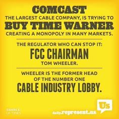 This should not happen it violates the anti-trust laws to prohibit monopolies.
