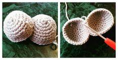PennyMo: 15. december - Hæklede hjerter December, Crochet Hats, Baby, Knitting Hats, Baby Humor, Infant, Babies, Babys
