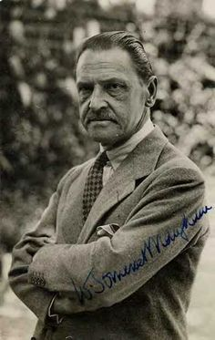 of human bondage and william somerset Read chapter xiv of of human bondage by william somerset maugham for free at read print.