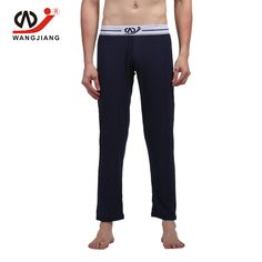 6761d7221 WJ Modal Sexy Men Trousers Household Trousers Mens Pantalon Homme Clothing  Spandex Pants Men Slacks Pantalon Homme-in Casual Pants from Men s Clothing  ...