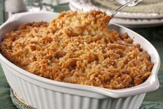 When you& called upon to comfort someone and need the perfect bring-along dish, we recommend Utah& Best Funeral Potatoes. This hearty, creamy hash brown casserole will surely be appreciated by friends and family. Of course, it& a super side dish Easy Potato Recipes, Side Dish Recipes, Chicken Recipes, Vegetable Dishes, Vegetable Recipes, Funeral Potatoes Recipe, Cream Of Celery Soup, Potato Side Dishes, Food Test