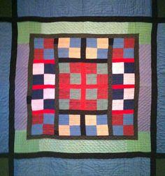 Lancaster County Amish Quilts —The Lancaster Quilt & Textile Museum                                                                                                                                                      More