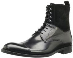 Amazon.com: To Boot New York Men's Wright Lace-Up Boot: Shoes $398.00