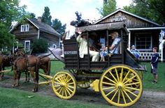 Visit the O\'Keefe Ranch heritage site in Vernon, dating back to the to see some of the oldest buildings in the Okanagan Valley. Vernon Bc, Old Building, Summer Activities, Heritage Site, Places To See, Attraction, Vacations, Ranch, Tourism