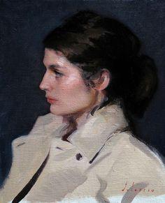 Marc Dalessio, 1972 | Naturalistic painter | Tutt'Art@ | Pittura * Scultura * Poesia * Musica |