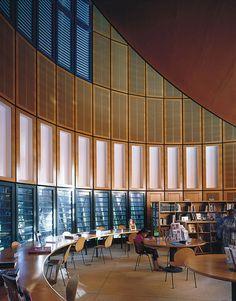 Il Centro Culturale Jean-Marie Tjibaou di Renzo Piano in Nuova Caledonia | Inexhibit