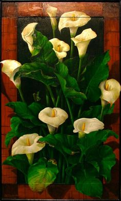 ❤️ ❤️ Pictures Of Calla Lilies, Calla Lily Flowers, Flower Pictures, Blossom Garden, Blossom Flower, Flower Art, Flower Pot Crafts, Art Floral, Exotic Flowers