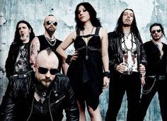 Los rockeros italianos de Lacuna Coil se embarcarán en una ambiciosa gira por Europa durante el otoño del presente año. El apoyo en esta gran av