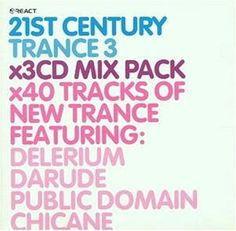 Various - 21st Century Trance 3 (CD) at Discogs
