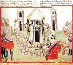 Totila fa dstruggere la città di Firenze - Ostrogoths - Wikipedia, the free encyclopedia