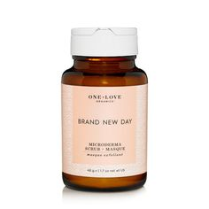 Brand New Day Microderma Scrub & Masque