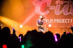 Berryz Kobo x °C-ute in Hello! Project Festival / ℃-ute - 矢島舞美 Maimi Yajima