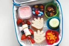 The Perfect Kids' Packed Lunch | wilkolife