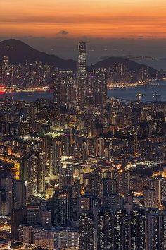 Hong Kong really is some sort of dream world. So glad I got to visit. #hongkongvacationexpenses