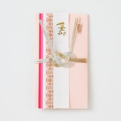 紙ご祝儀袋 SB-P-002 桃|デザインステーショナリー シエル Gift Wrapping, Tableware, Gifts, Gift Wrapping Paper, Dinnerware, Presents, Wrapping Gifts, Tablewares, Favors