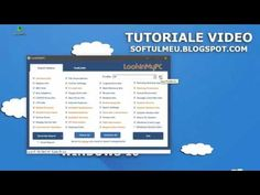 LockinMyPc cu un click genereaza un raport in detaliu despre pc | Tutoriale Video