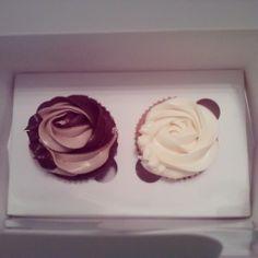 Cupcakes@Natural Chiffon