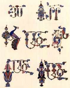 armenian word art