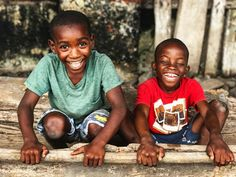 """Lawrence Williams on Instagram: """"Sao Tome and Principe. Happy kids on the North Coast of this stunning island. They were sitting in an old canoe, rocking it back and…"""" North Coast, Happy Kids, Canoe, Wanderlust, Island, Rock, Couple Photos, Instagram, Happy Children"""