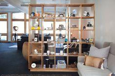 Inside Instagram's San Francisco Headquarters | LAXseries
