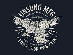 Eagle Tee