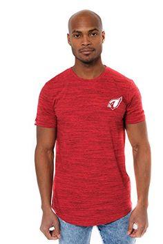 7a95accec Amazon.com  NFL Arizona Cardinals Men s Team Logo Active Basic Fleece  Jogger Pants