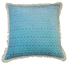 Trillium Nomad Cushion by Canvas + Sasson Canvas Home, Print Patterns, Cushions, Throw Pillows, Prints, Decorating Ideas, Toss Pillows, Toss Pillows, Pillows