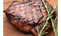The Best Grilled Steak Recipe | The Daily Meal