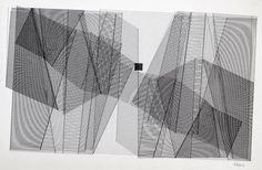 LINE INTERFERENCE   BILL HINZ — Patternity