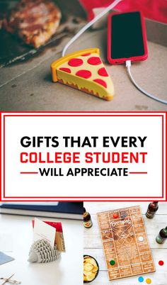 33 Awesome Gifts Any College Student Will Totally Love
