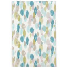 MALIN CIRKEL Fabric - IKEA