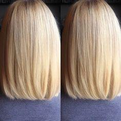 Hermosos Peinados Bob Largos 2