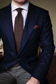 suitmanden: Claghorn looking Excellent