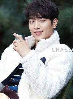 Seo Kang Joon Wallpaper, Seung Hwan, Seo Kang Jun, Entourage, Korean Actors, My Eyes, Kdrama, Singer, Dress