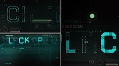 Spov Portfolio   Black Ops 2 Screen Graphics