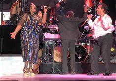 India vuelve como invitada de Juan Gabriel al Madison Square Garden   A Son De Salsa
