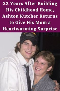 #Years #Building #Childhood #Home #Ashton #Kutcher #Returns #Heartwarming #Surprise 70s Outfits, Classy Outfits, Loreal Pro Glow, Bali Places To Visit, Gender Reveal Party Decorations, Ashton Kutcher, Lavender Dresses, Amazing Wedding Cakes, Edgy Hair