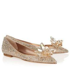 zapatos para fiesta jimmy choo #jimmychoocinderella