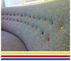 seat colour buttons - Google Search