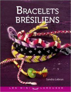 Livre Bracelets brésiliens enligne - On http://www.meibailiren.com/Lire-bracelets-bresiliens-enligne.html [GRATUIT].  Les bracelets de l'amitié. C'est un véritable voyage au pays des couleurs qui vous est proposé avec la confection de ces bracelets brésiliens ! Les globe-trotters ont rapporté du Brésil ces bijoux de coton et les ont offerts à leurs amis, leurs parents leur donnant ainsi une valeur af... http://www.meibailiren.com/Lire-bracelets-bresilie