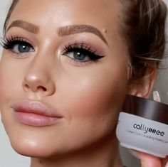 Callyssee Cosmetics is a freshly brewed line of skincare infused with organic green coffee, a potent ingredient that repairs, nourishes, and renews your skin. Coffee Mix, Your Skin, Skin Care, Cosmetics, Green, Skincare, Skin Treatments, Drugstore Makeup