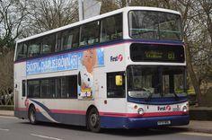 First Potteries 32081 Stoke First Bus, Bus Coach, Busses, Public Transport, Coaches, Volvo, Alan Shearer, Transportation, Trains
