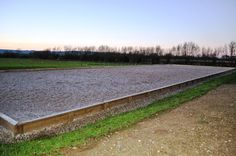outdoor dressage arena - Google Search