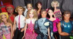 Stars Of Barbie: Baladinha!