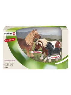 Animals & Dinosaurs Genuine Brand New Schleich Collectable Farm Animal As Shown In Image Au Seller Refreshment