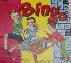 #Bingo - old times