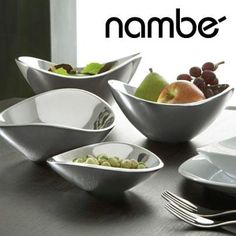 Nambe...made in New Mexico