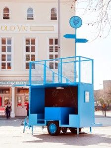 Public Furniture and Placemaking | #SustainableCities Collective