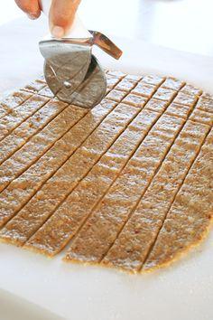 συνταγή σπιτικών δημητριακών